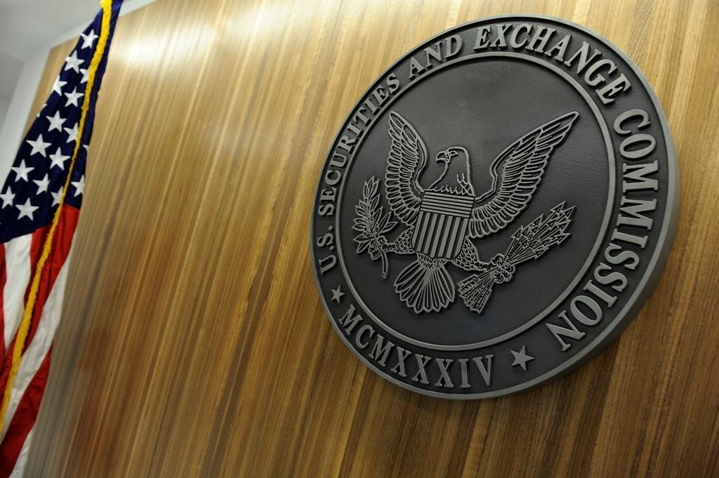 US SEC Seal