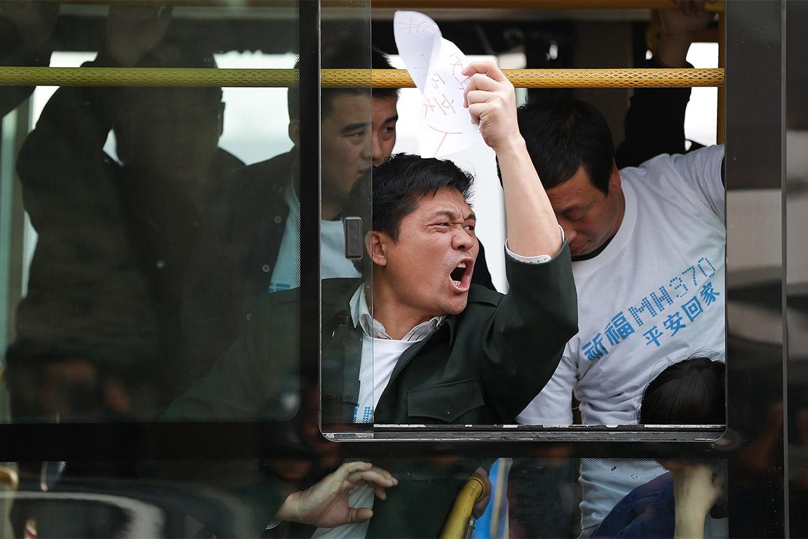beijing embassy bus