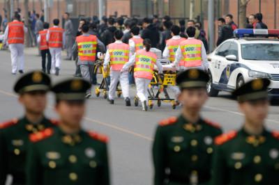 beijing stretcher