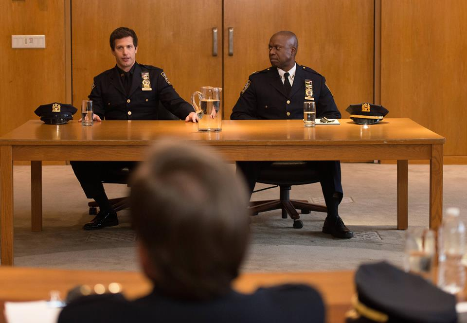 Brooklyn Nine-Nine Season Finale