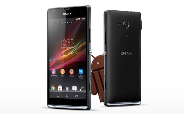 Xperia SP Gets Updated to Android 4.4.2 KitKat via CyanogenMod 11 ROM