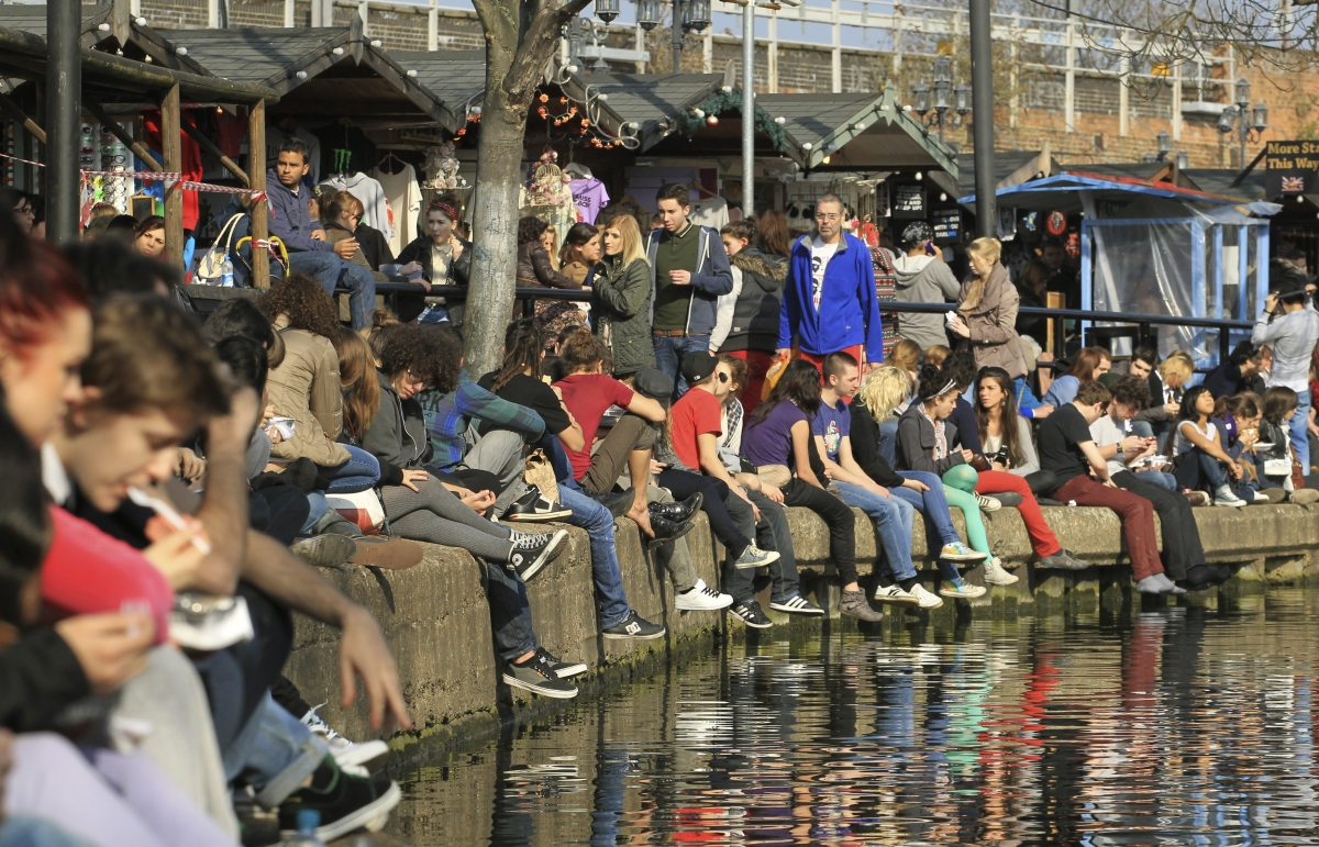 Camden Market Gets Hedging Advice on £230m of Debt on Derivative Concerns
