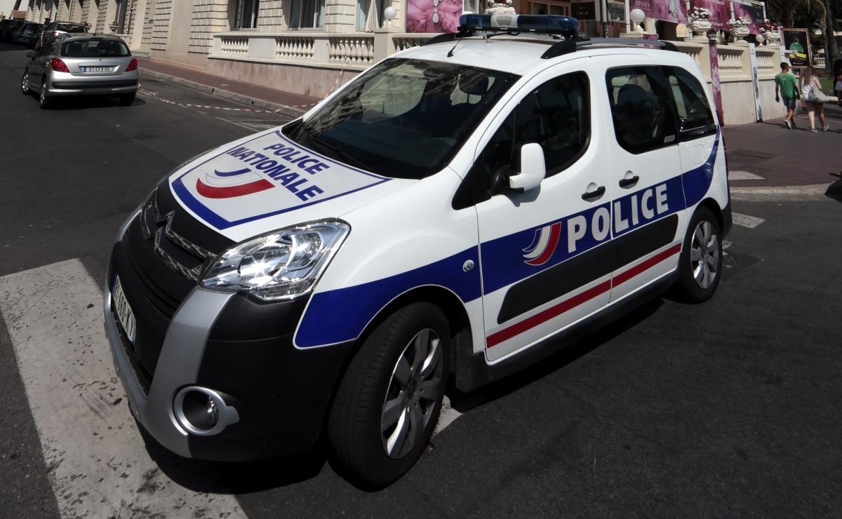 Police French Riviera mummified body Roquebrune-Cap-Martin