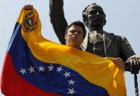 Leopoldo Lopez Venezuela Opposition Protests Caracas New York Times
