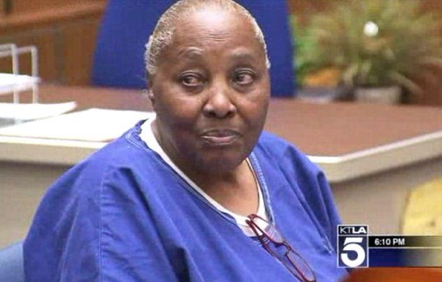 Mary Virginia Jones Freed