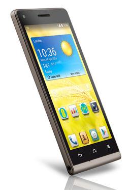 EE Kestrel 4G Smartphone