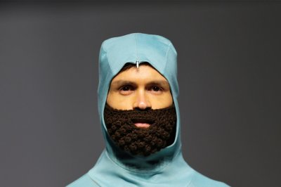 fashion beard