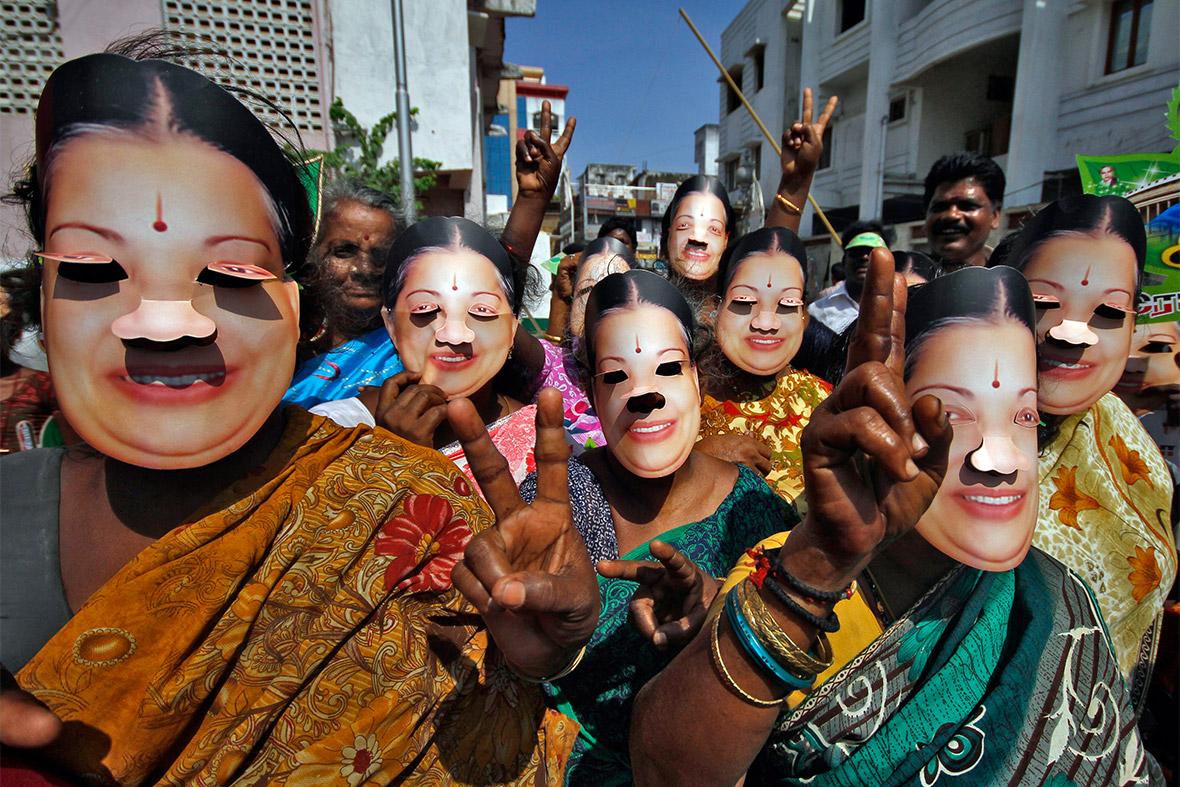 india masks