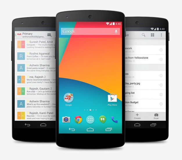 Google Nexus 5: How to Unbrick and Restore Stock Android