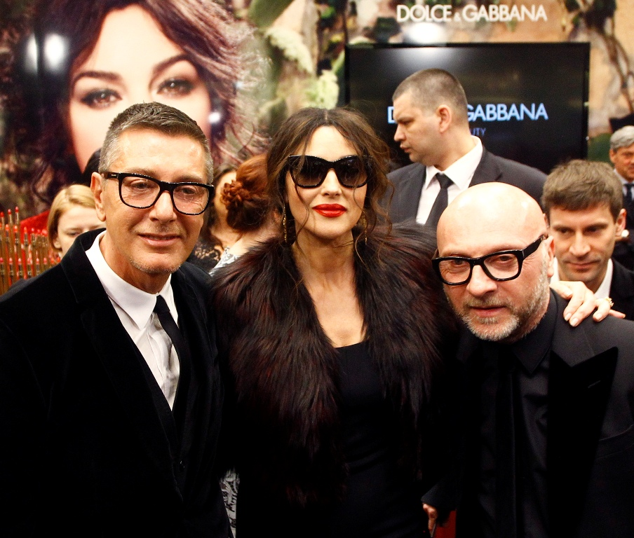 Italian Prosecutor Asks Court to Clear Dolce and Gabbana in Tax Evasion Case