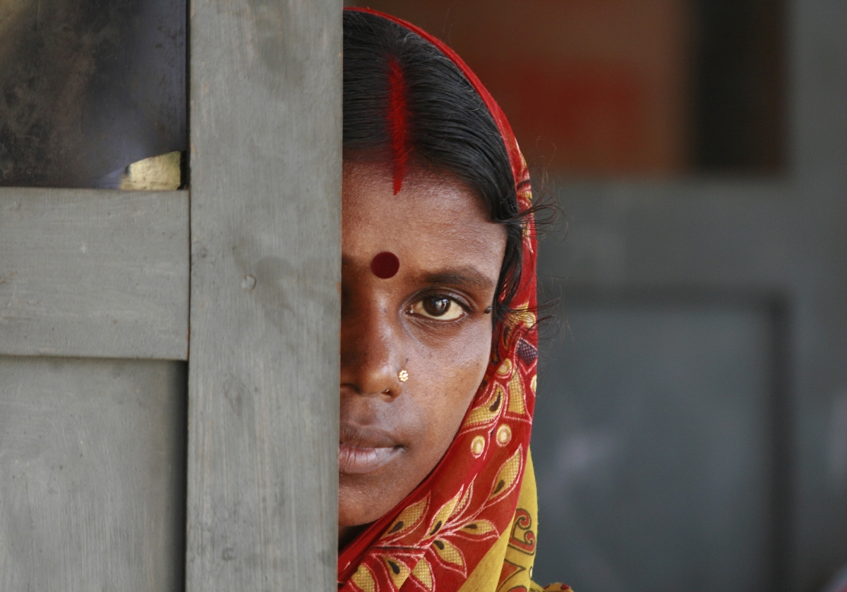 violence against women india
