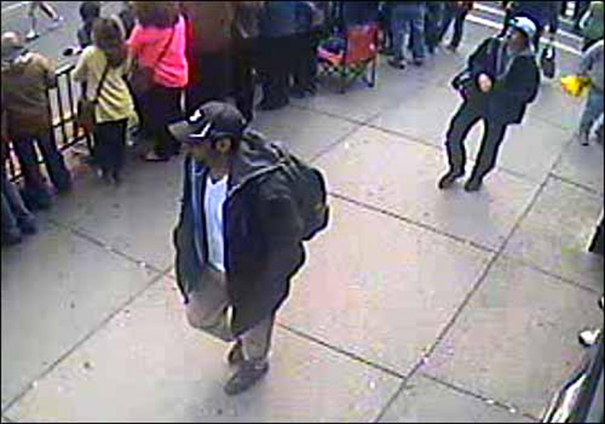 Boston Russia Tsarnaev Bombing Marathon FBI Intelligence