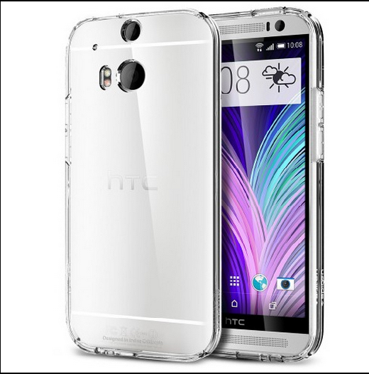 HTC One M8: Protective Cases and Covers Surface Online