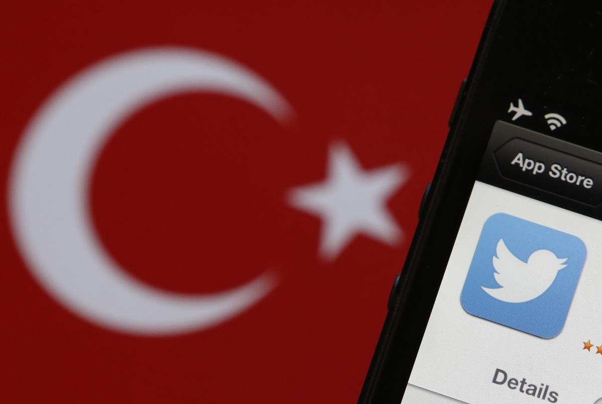Risultati immagini per turkey social network