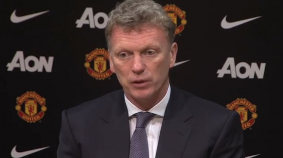 David Moyes: I Take Responsibility for Man City Defeat