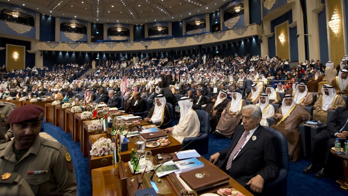 Arab League Israel Jewish State Kuwait Middle East Jews