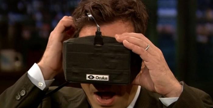 Facebook Buys Oculus VR for $2 Billion