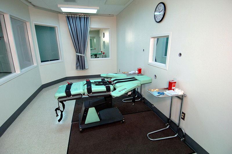 Capital punishment USA