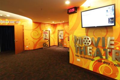changi cinema