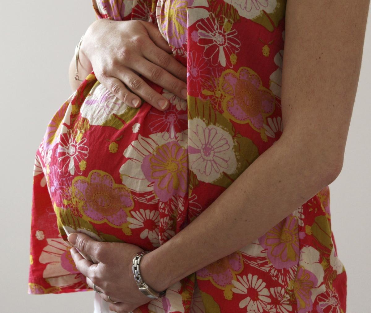 Teen pregnancy in England
