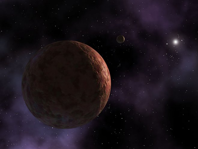 VP 113 and Sedna