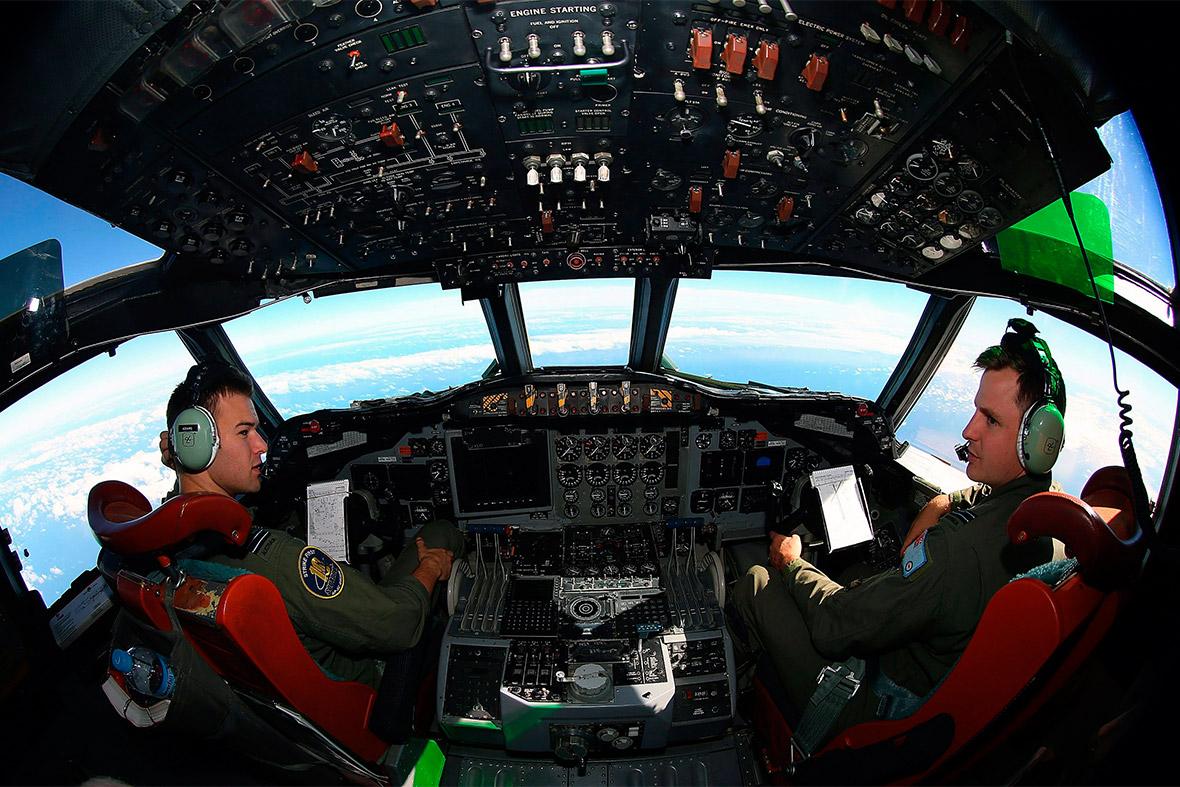 malaysia pilots