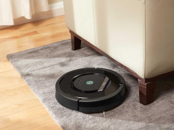 I-Robot Roomba 770