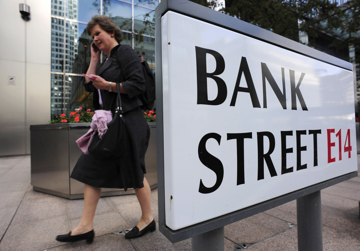 Britain's first 'online only' bank is set to open next year amid falling visits to branches