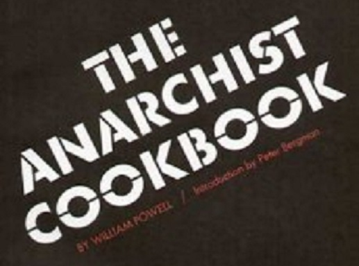 British soldier Ryan McGee facing terrorism charges over nail bomb and Anarchist Cookbook find