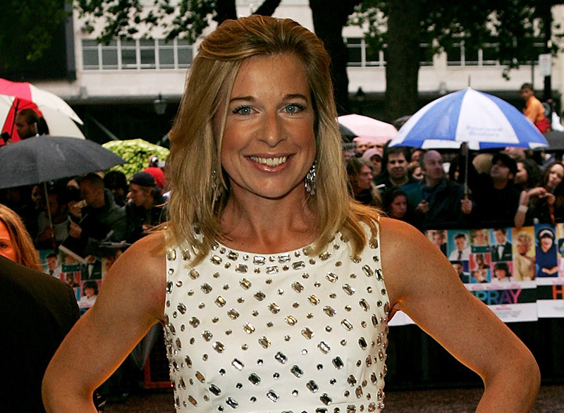Katie Hopkins reported to police