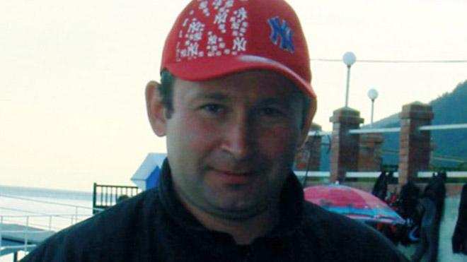 Nikolai Brodskii