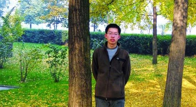 tian junwei
