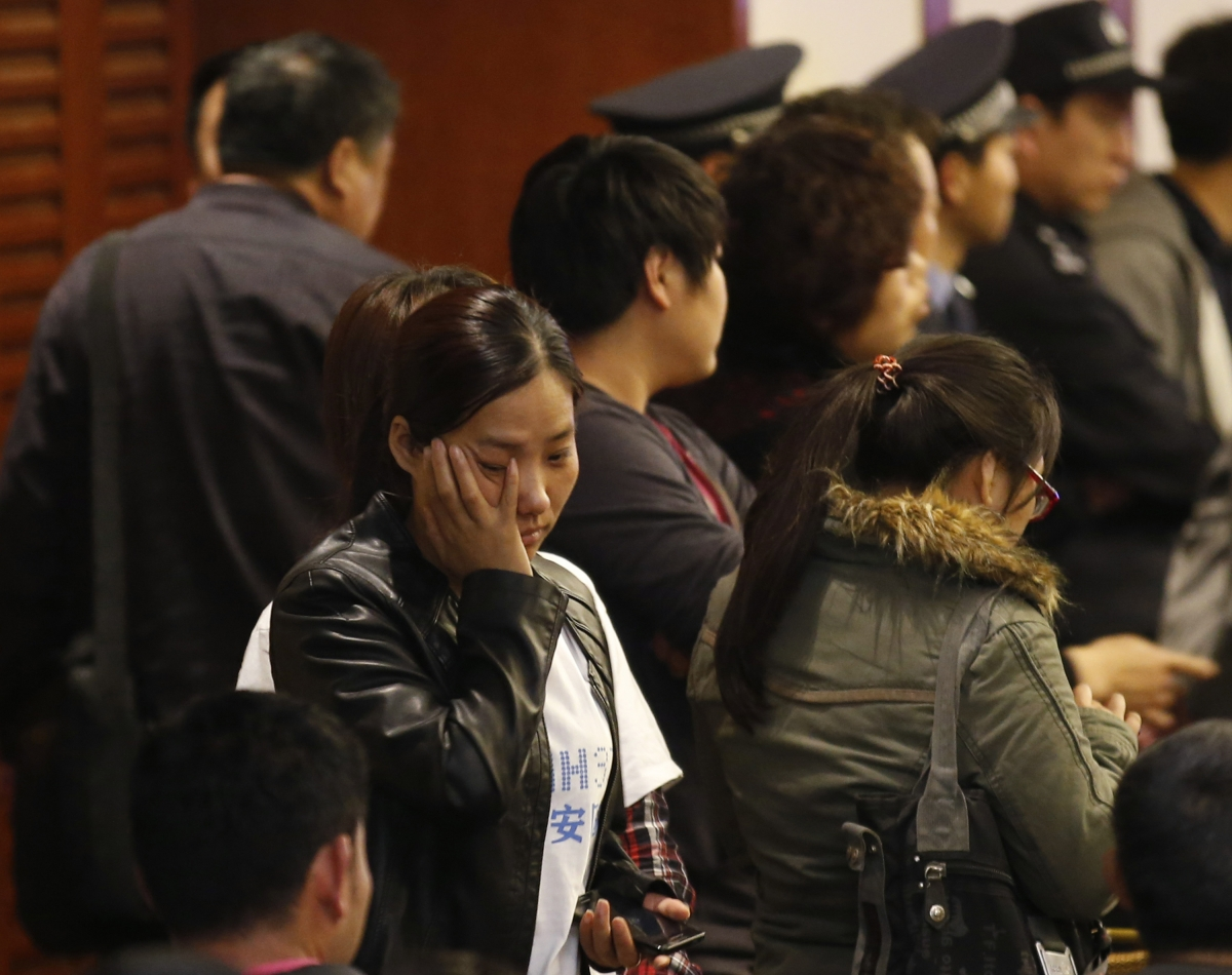 Missing Malaysia Airlines flight MH370 and insurance compensation for passengers