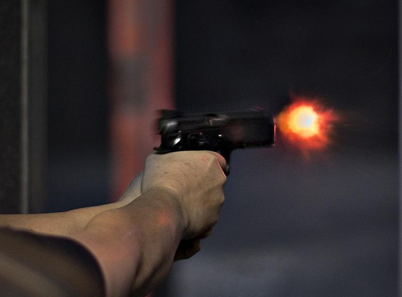 London shootings