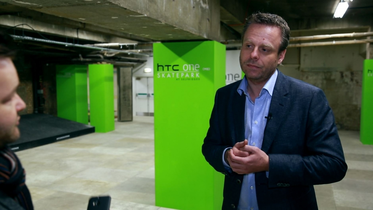 HTC One M8 Just the Beginning for Struggling Smartphone Maker