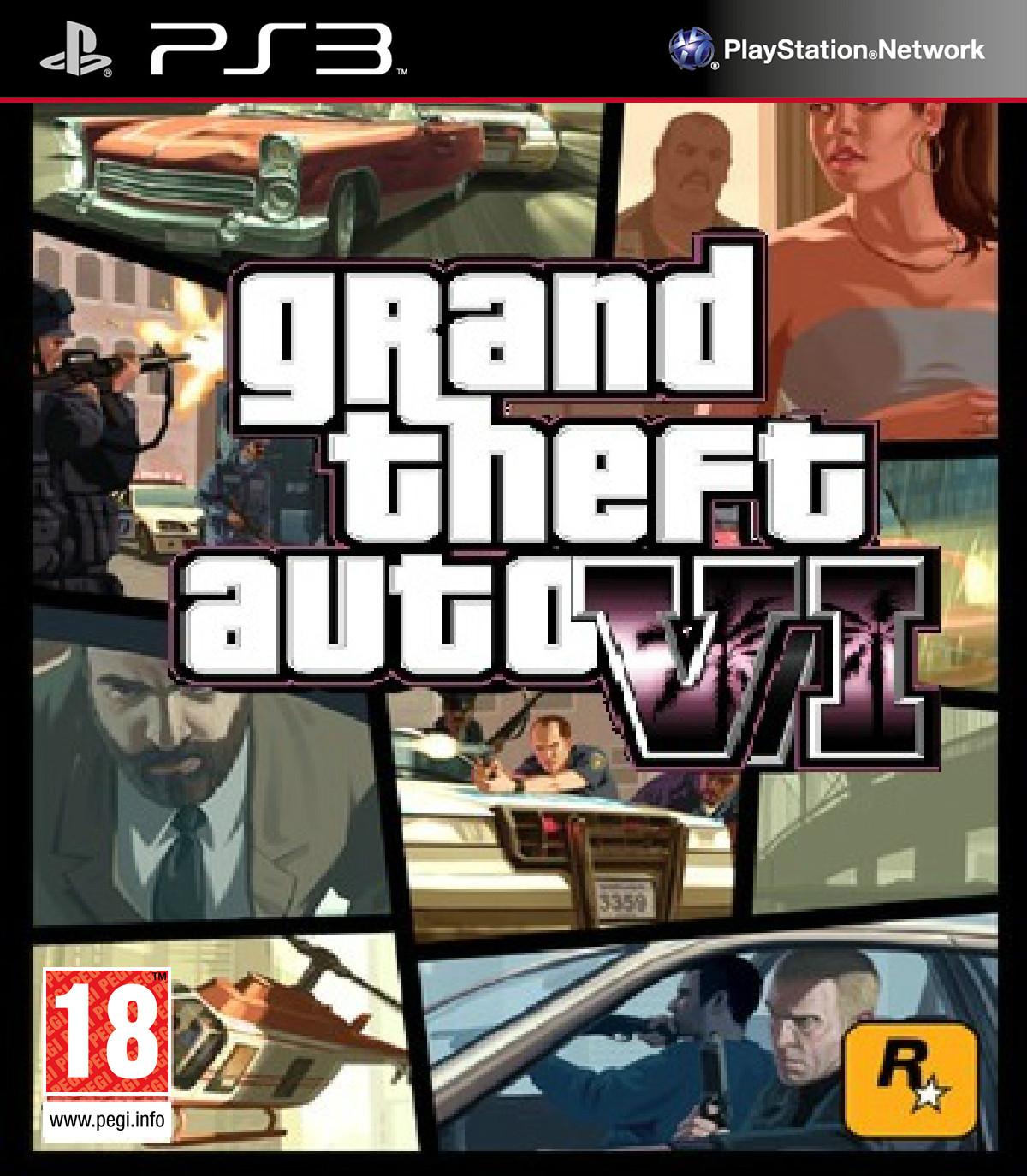 Gta Grand Theft Auto V 5 Ps3: GTA 6 Wishlist: Will It Bring New City, Realistic Gas Cars
