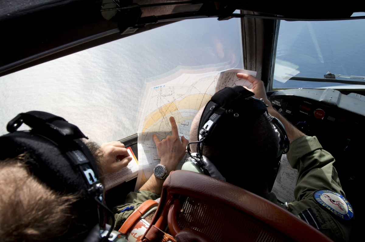 Malaysia Airlines Flight MH370 Search Australia Missing Boeing 777