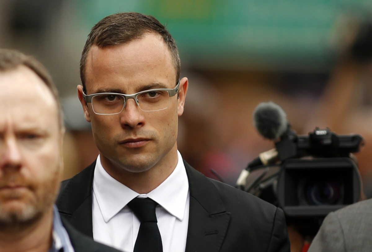Oscar Pistorius was expected to testify in court about killing Reeva Steenkamp, until illness forced an cancellation