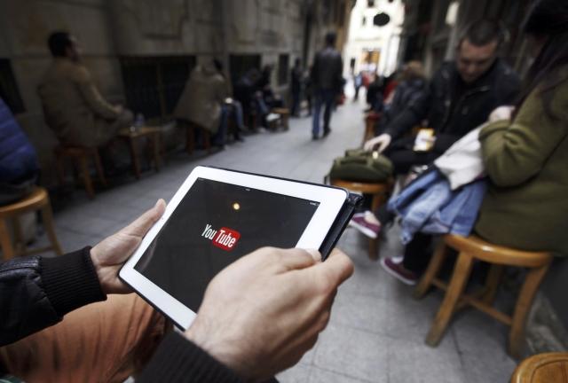 Why Turkey's Block of Social Media is Likely to Fail
