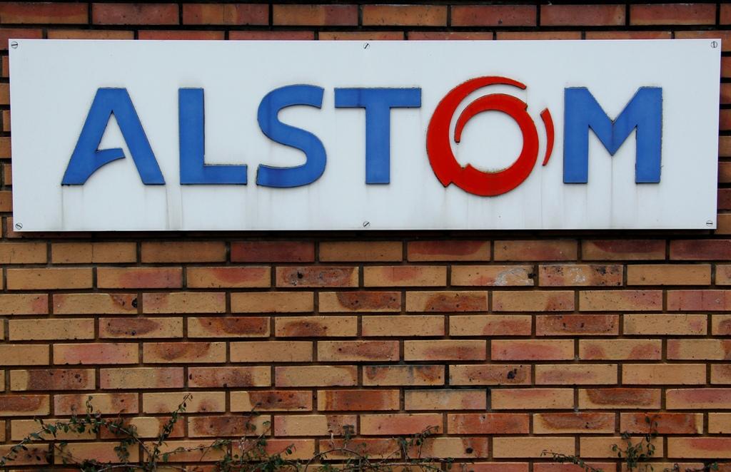 Alstom Shares Fall on Risk of Fine in US Graft Probe