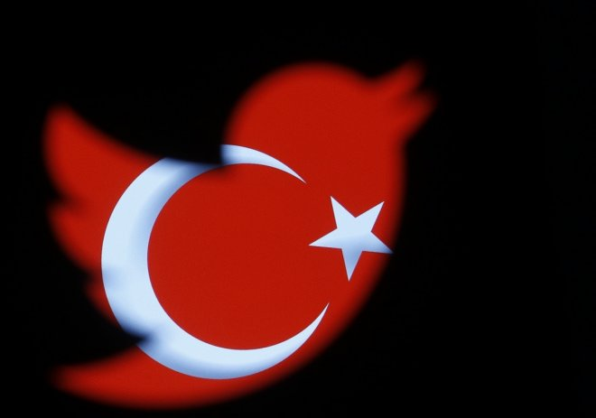 Turkey YouTube Twitter Ban Erdogan Corruption