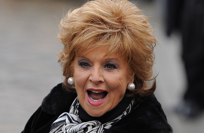 Barbara Knox plays Coronation Street's Rita Tanner and is the latest star of the soap to be arrested by police