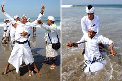 Indonesia Hindu