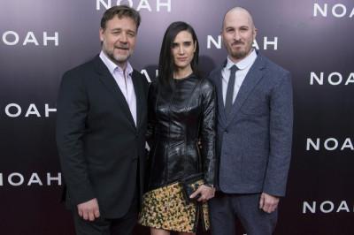 Noah premiere