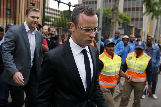 Oscar Pistorius Murder Trial Adjourned Until April 7