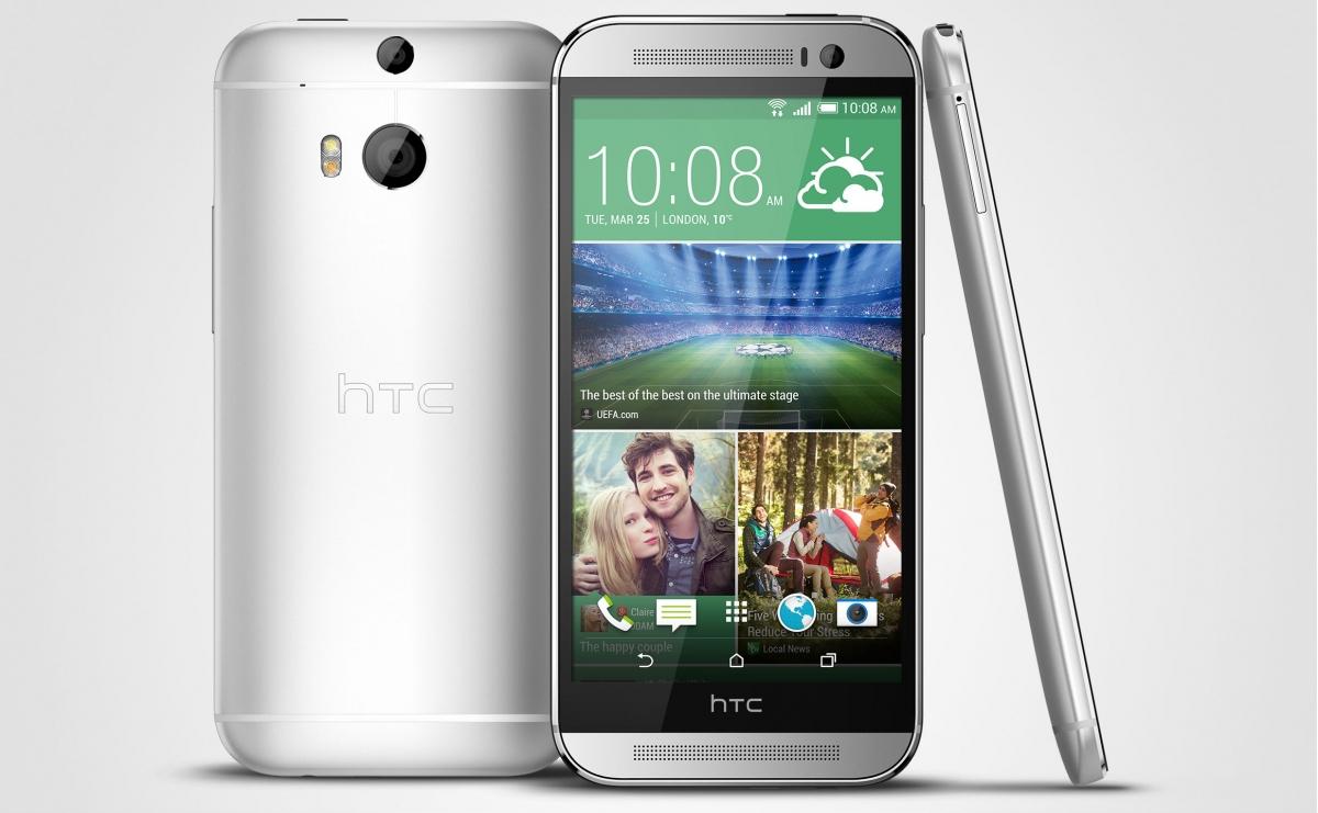 HTC One W8 Launching