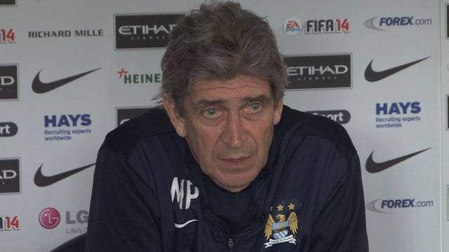 Pellegrini: Big Teams Must be Under Pressure to Win