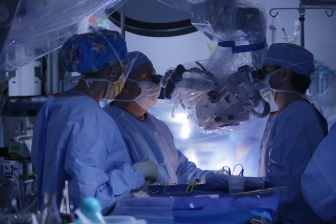 In future, patients with fatal injuries could be put into suspended animation to save their lives
