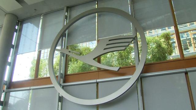 Lufthansa Pilots Announce Three-Day Strike