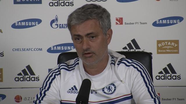Mourinho: Liverpool Have the Perfect Season